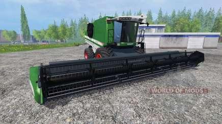 Fendt 9460 R for Farming Simulator 2015