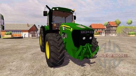 John Deere 7930 v4.0 for Farming Simulator 2013