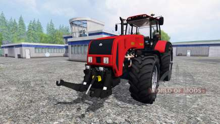 Belarusian-3522 for Farming Simulator 2015