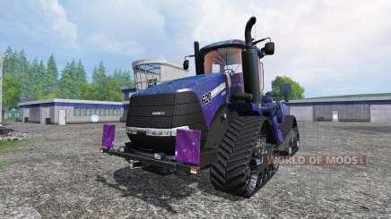 Case IH Quadtrac 620 [galaxy edition] for Farming Simulator 2015