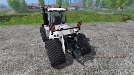 Case IH Quadtrac 620 [pack] for Farming Simulator 2015