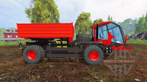 XT 2268 v2.0 for Farming Simulator 2015