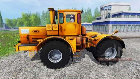 K-700A kirovec for Farming Simulator 2015