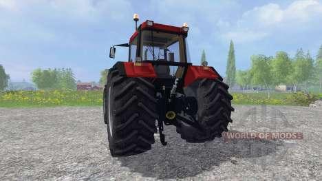 Case IH 1455 XL v1.0 for Farming Simulator 2015