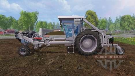 Transador v2.0 for Farming Simulator 2015