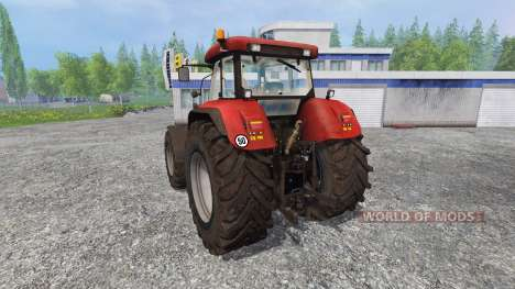 Case IH CVX 175 v0.9 for Farming Simulator 2015