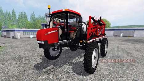 Case IH Patriot 3230 for Farming Simulator 2015