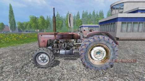 Ursus C-360 3P [beta] for Farming Simulator 2015