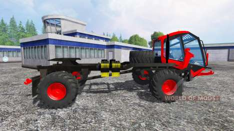 XT 2268 for Farming Simulator 2015