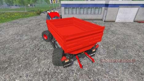XT 2268 [final] for Farming Simulator 2015