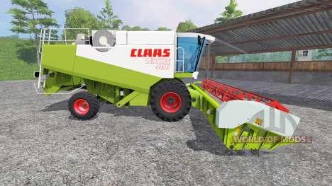 CLAAS Lexion 480 for Farming Simulator 2015