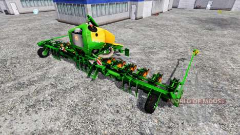 Amazone EDX 9000 for Farming Simulator 2015