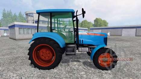 Agromash TK for Farming Simulator 2015