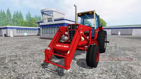 IHC 986 for Farming Simulator 2015