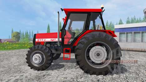 IMT 577 P v2.0 for Farming Simulator 2015