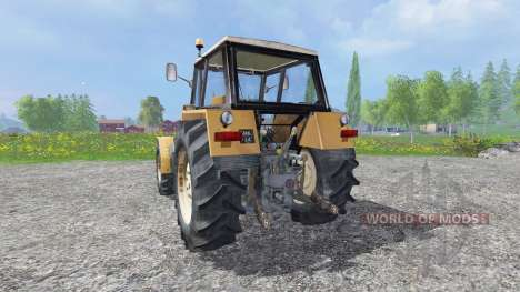 Ursus 1224 Turbo [washable] for Farming Simulator 2015