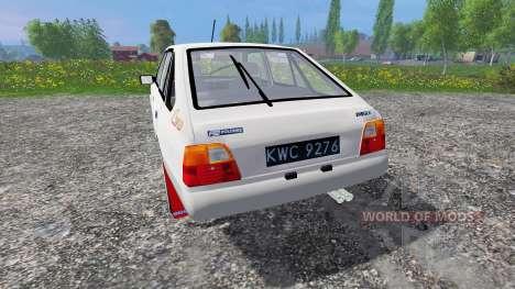 FSO Polonez Caro 1994 for Farming Simulator 2015