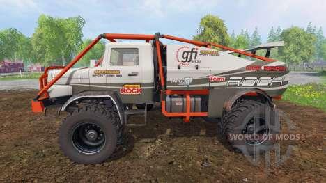Race Truck v0.5 for Farming Simulator 2015