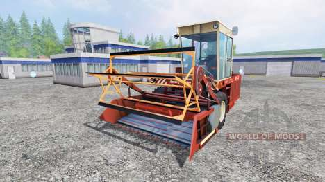 SPS 420 for Farming Simulator 2015