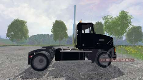 Mack CH612 v1.1 for Farming Simulator 2015
