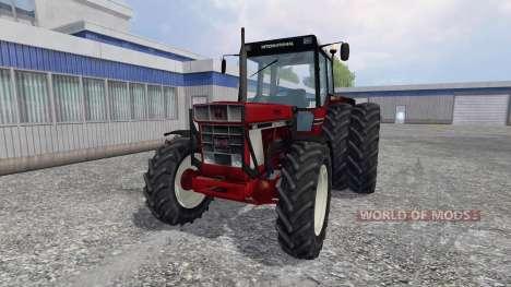 IHC 955A v1.2 for Farming Simulator 2015