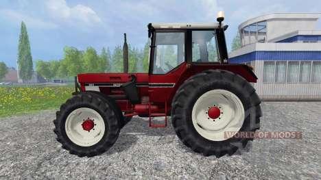 IHC 955A v1.2.1 for Farming Simulator 2015