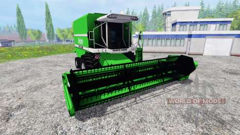 Deutz-Fahr TopLiner 4080 HTS for Farming Simulator 2015