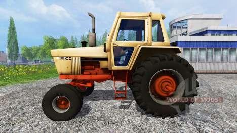 Case IH 1370 for Farming Simulator 2015