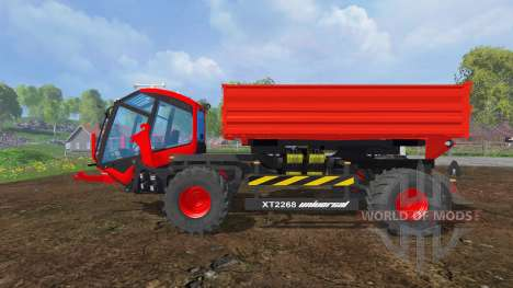 XT 2268 [final] [fix] for Farming Simulator 2015