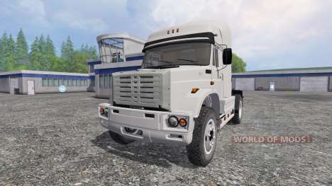 ZIL-5417 for Farming Simulator 2015