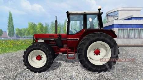 IHC 1055A v1.1 for Farming Simulator 2015
