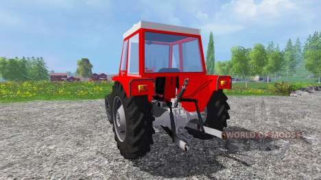 IMT 539 DL for Farming Simulator 2015