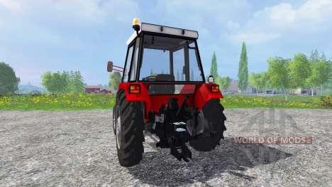 IMT 539 P v2.0 for Farming Simulator 2015