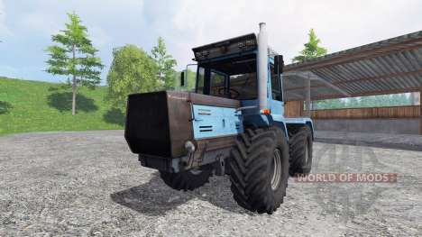 HTZ-17221 v2.5 for Farming Simulator 2015