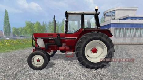 IHC 955 for Farming Simulator 2015