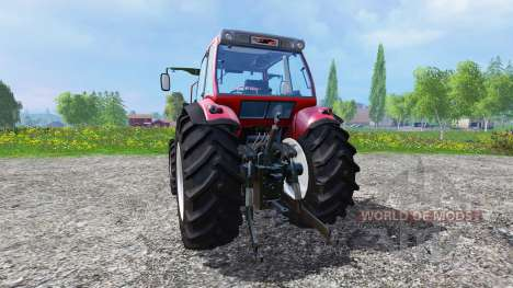 Lindner Geotrac 94 for Farming Simulator 2015