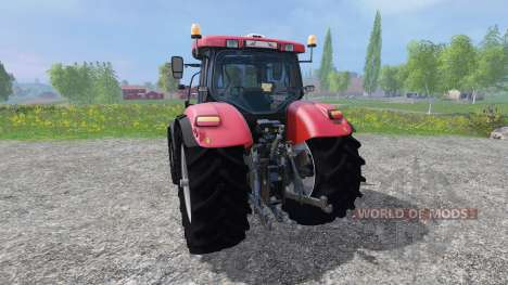 Case IH Puma CVX 230 [final] for Farming Simulator 2015
