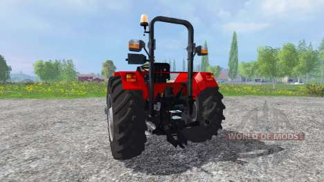 IMT 549 v2.0 for Farming Simulator 2015