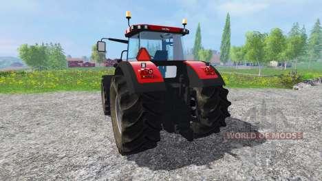 Valtra S352 for Farming Simulator 2015