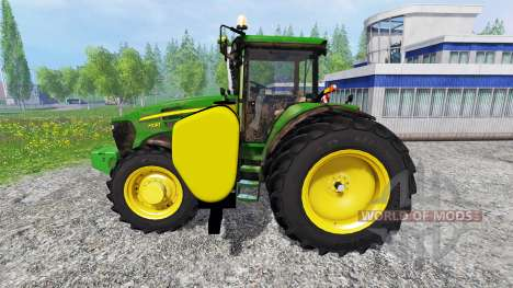 John Deere 7930 [USA] for Farming Simulator 2015