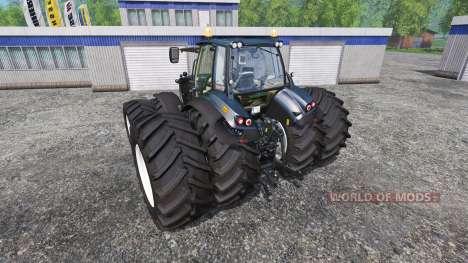 Deutz-Fahr Agrotron 7250 Warrior v4.0 for Farming Simulator 2015