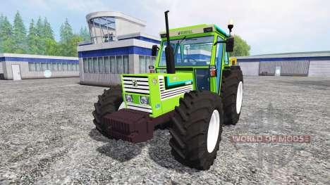 Agrifull 110S for Farming Simulator 2015