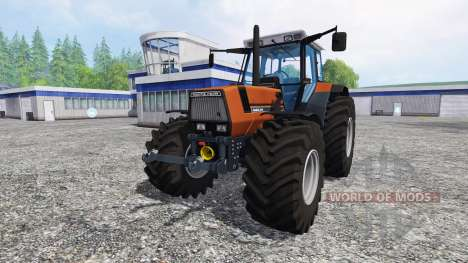 Deutz-Fahr AgroAllis 6.93 for Farming Simulator 2015