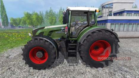 Fendt 936 Vario [washable] for Farming Simulator 2015