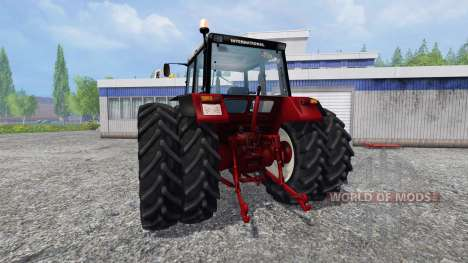 IHC 955A v1.2 for Farming Simulator 2015