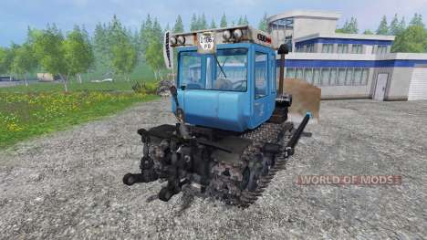 KhTP-181 [blade] for Farming Simulator 2015