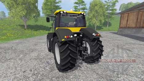 JCB 8310 Fastrac for Farming Simulator 2015