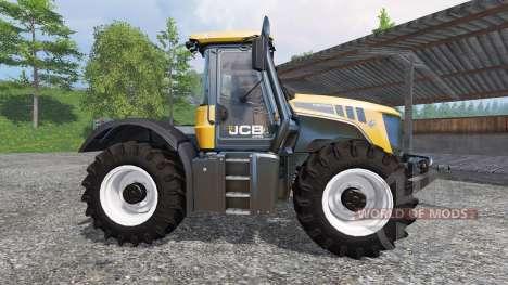 JCB 3230 Fastrac v1.0 for Farming Simulator 2015