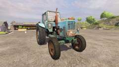 MTZ-80L for Farming Simulator 2013