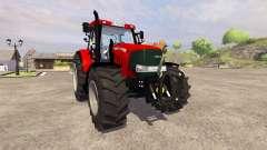 Case IH Puma CVX 230 FL v1.2 for Farming Simulator 2013